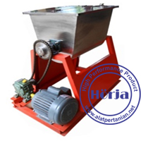 11 mesin mixer stainless steel