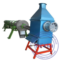 14 mesin rotary dryer